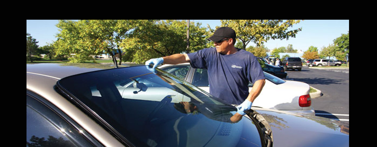 Auto Glass Repair in Downey