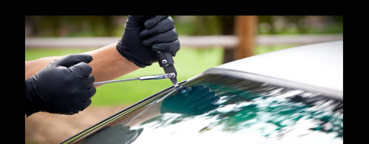 Windshield Replacement in Downey